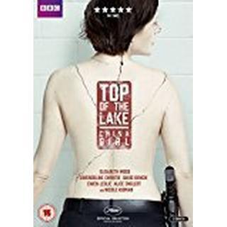 Top of the Lake: China Girl [DVD]